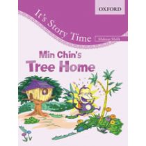 It's Story Time: Min Chin's Tree Home