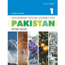 Secondary Social Studies for Pakistan Revised Edition Book 1