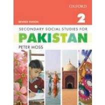 Secondary Social Studies for Pakistan Revised Edition Book 2