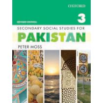 Secondary Social Studies for Pakistan Revised Edition Book 3