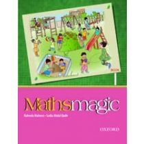 Mathsmagic Book 1