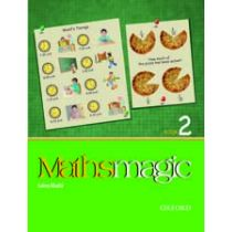 Mathsmagic Book 2