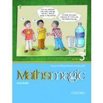 Mathsmagic Book 3