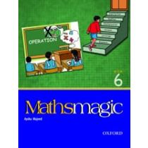 Mathsmagic Book 6