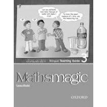 Mathsmagic Teaching Guide 3