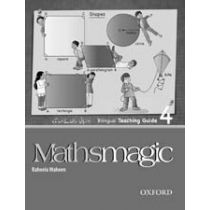Mathsmagic Teaching Guide 4