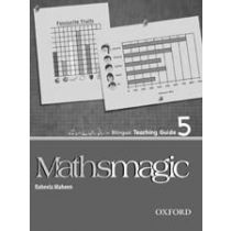 Mathsmagic Teaching Guide 5