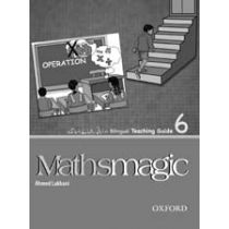 Mathsmagic Teaching Guide 6