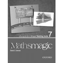 Mathsmagic Teaching Guide 7
