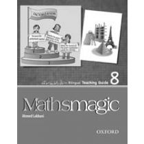 Mathsmagic Teaching Guide 8