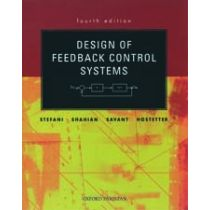 Design of Feedback Control Systems Fourth Edition