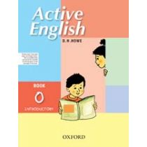 Active English Book Introductory