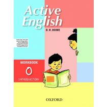Active English Workbook Introductory