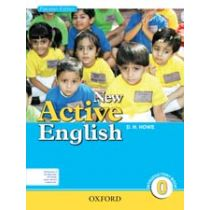 New Active English Book Introductory
