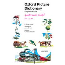 Oxford Picture Dictionary English–Sindhi