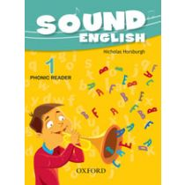 Sound English Book 1