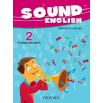 Sound English Book 2