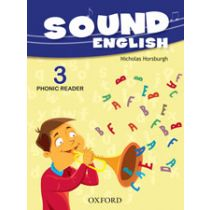 Sound English Book 3