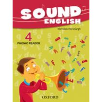 Sound English Book 4