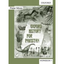 Oxford History for Pakistan Workbook 1