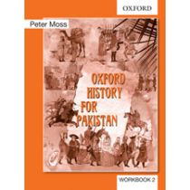 Oxford History for Pakistan Workbook 2