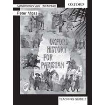 Oxford History for Pakistan Teaching Guide 2