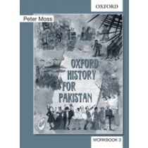 Oxford History for Pakistan Workbook 3