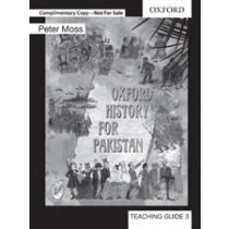 Oxford History for Pakistan Teaching Guide 3