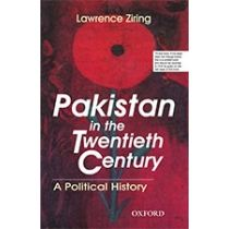 Pakistan in the Twentieth Century