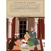 Historical Readers: Tuzk-e-Temuri