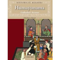 Historical Readers: Humayunama