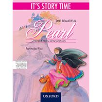 It's Story Time: The Beautiful Pearl