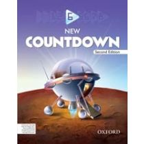 New Countdown Book 6