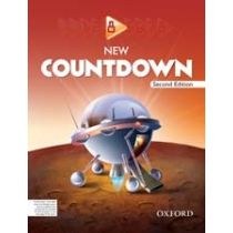 New Countdown Book 8