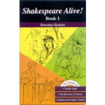 Shakespeare Alive! Book 1
