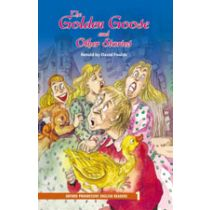 Oxford Progressive English Readers Level 1: The Golden Goose and Other Stories