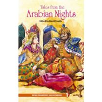 Oxford Progressive English Readers Level 1: Tales from the Arabian Nights