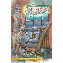 Oxford Progressive English Readers Level 2: A Christmas Carol