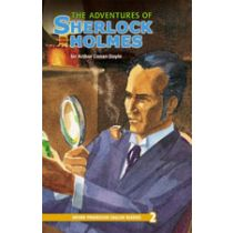Oxford Progressive English Readers Level 2: The Adventures of Sherlock Holmes