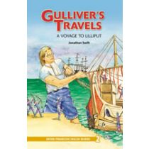 Oxford Progressive English Readers Level 2: Gulliver's Travels