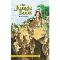 Oxford Progressive English Readers Level 2: The Jungle Book