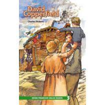 Oxford Progressive English Readers Level 3: David Copperfield