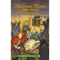 Oxford Progressive English Readers Level 3: The Merchant of Venice and Other Stories from Shakespeare's Plays