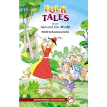 Oxford Progressive English Readers Level Starter: Folk Tales from around the World