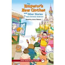 Oxford Progressive English Readers Level Starter: The Emperor's New Clothes and Other Stories