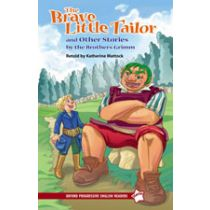 Oxford Progressive English Readers Level Starter: The Brave Little Tailor and Other Stories