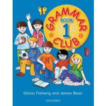Grammar Club Book 1