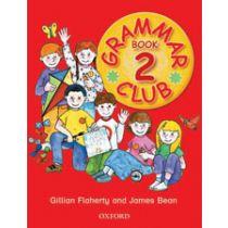 Grammar Club Book 2