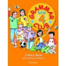 Grammar Club Book 4