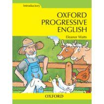 Oxford Progressive English Book Introductory